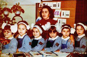 uniforme scolare fete